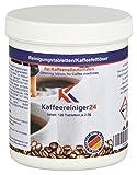 K Kaffeereiniger24 I 120 Reinigungstabletten für Kaffeevollautomaten je 2g - Hochwertige...