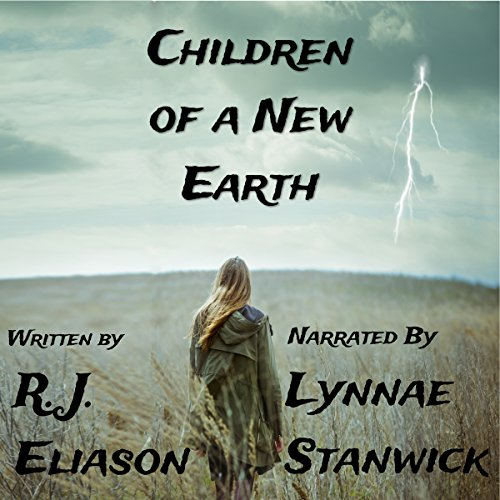 Children of a New Earth cover art