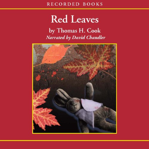Red Leaves cover art