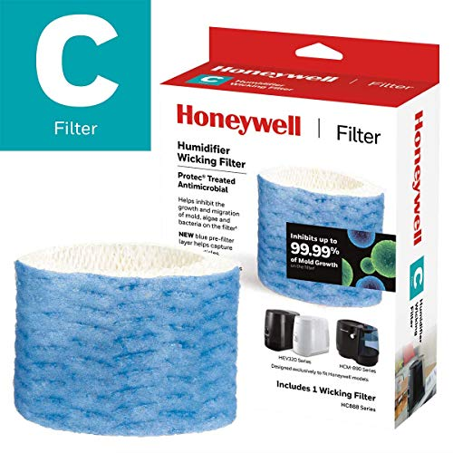 Honeywell  HC888V1 Replacement Humidifier Filter C