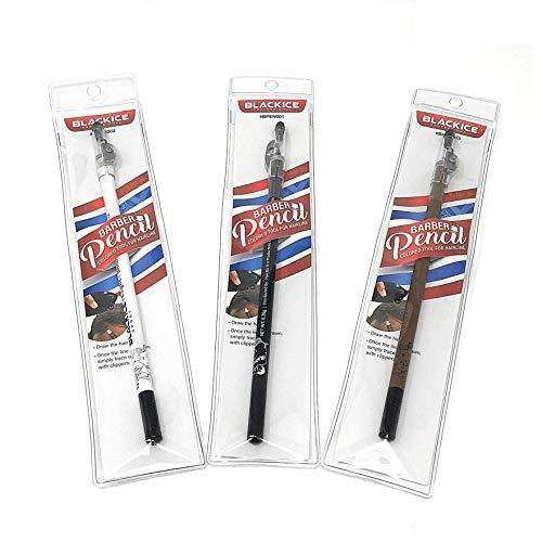 Black Ice Spray Barber Pencil Edge …