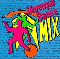Merengue Dance Mix