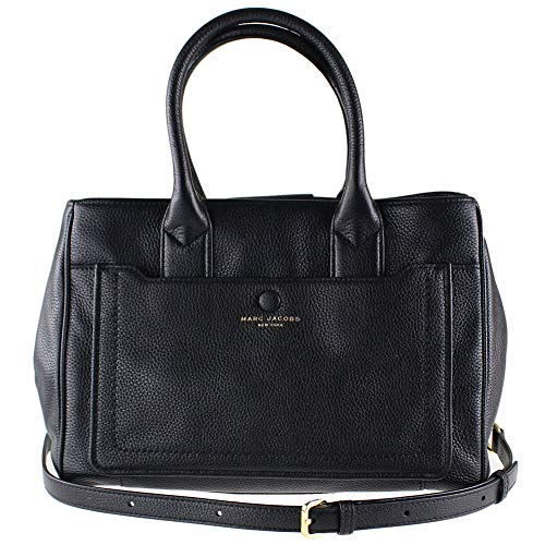 Marc Jacobs Empire City Black Tote