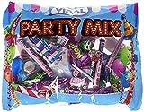 Vidal Party Mix [2 x 400 g] en Caja Regalo AtracoM con 500 g gratis de Maíz Palomitas Oro del Mediterráneo