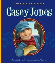 Casey Jones (American Tall Tales)
