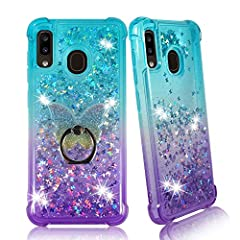 Specially designed for Samsung Galaxy A20 & Galaxy A30 models 2019 [6.4-inch screen size] & unlocked Galaxy A20 SM-A205 & Galaxy A30 SM-305 models only. ***Please see pictures for phone model comparison. Ships from USA in Zase retail packaging. FUN &...