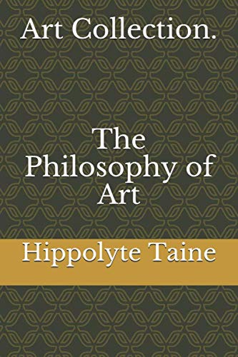 Art Collection. The Philosophy of Art