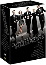 Classic Musicals from the Dream Factory: Volume 3 (Hit the Deck / Deep in My Heart / Kismet / Nancy Goes to Rio / Two Weeks with Love / and more)