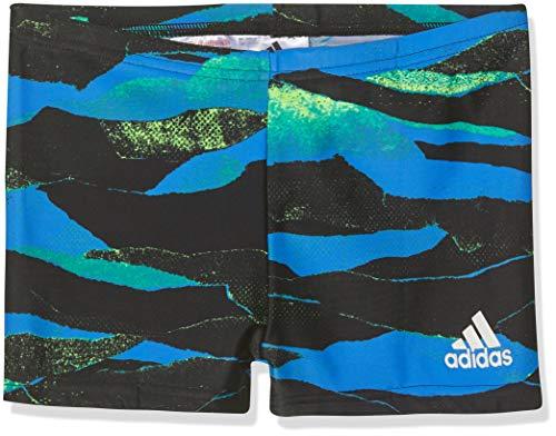 Adidas Fit Bx AOP zwembroek voor kinderen