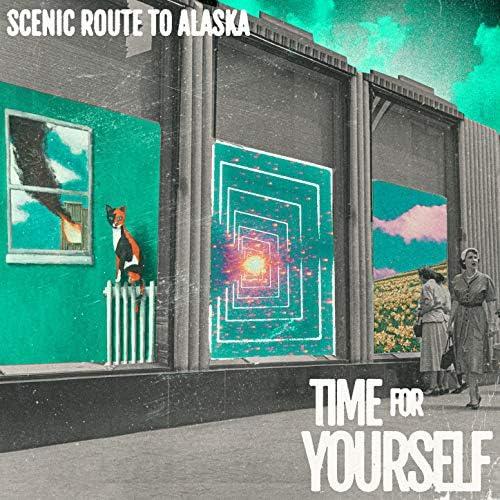 Scenic Route to Alaska