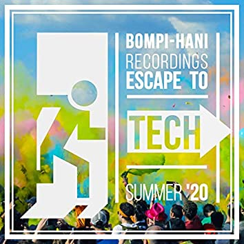 Escape To Tech Summer '20