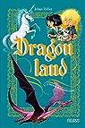 Dragonland, tome 2 : L'héritier du royaume caché par Heliot