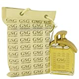 GSG by Franescoa Gentiex Eau DE Parfum Spray 3.4 oz / 100 ml (Women)