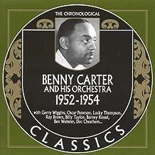 benny carter orchestra