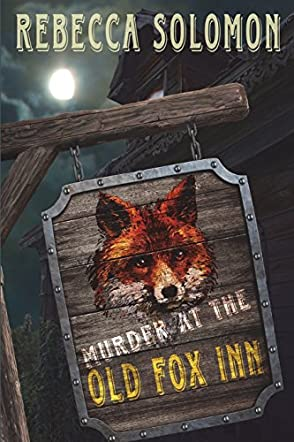 Murder At The Old Fox Inn