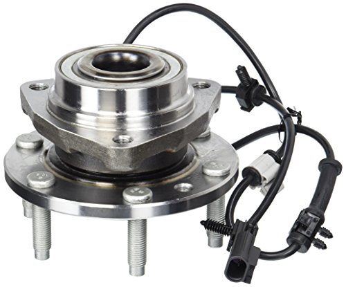 Mevotech H513188 Wheel Bearing and Hub...