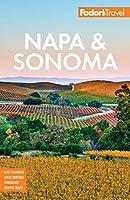 Fodor's Napa and Sonoma (Full-color Travel Guide)