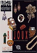 Bijoux de Françoise Cailles
