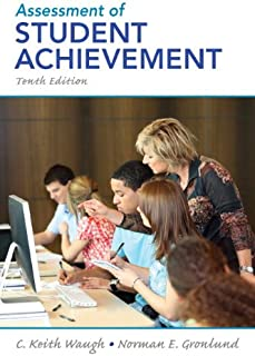 Assessment of Student Achievement (10th Edition)