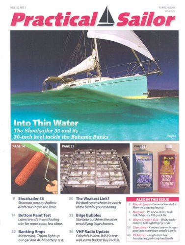 Top 10 sailing magazine subscription for 2020