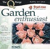 Garden Enthusiast : Roses -