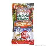 東商 東商 おおきくな〜れ! 果樹の肥料(900g)