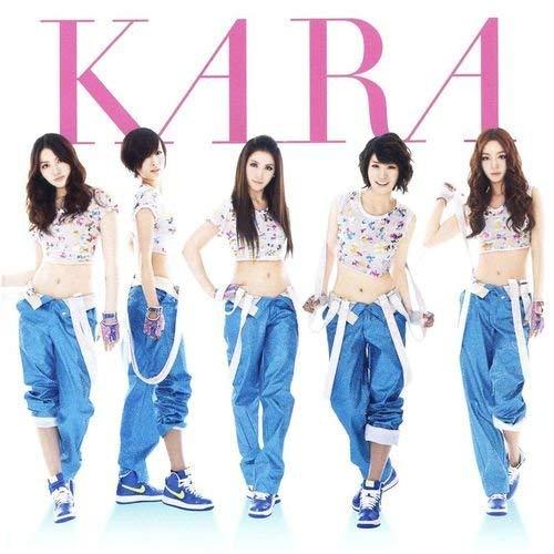 [画像:MISTER(regular ed.) by KARA (2010-08-11)]