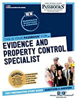 Evidence and Property Control Specialist