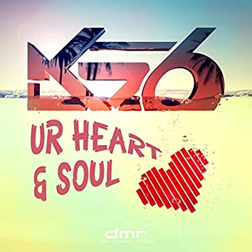 Ur Heart & Soul
