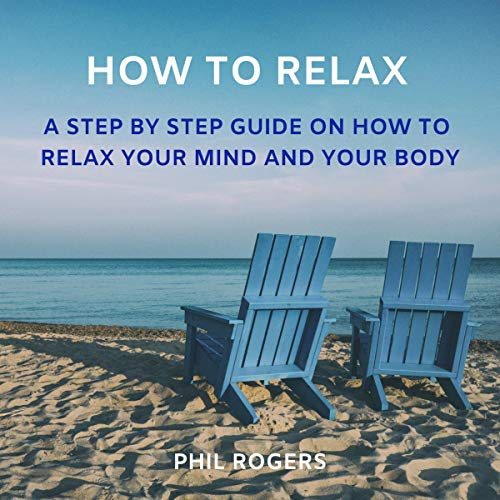 How to Relax cover art