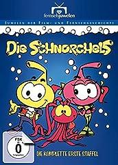 Schnorchels