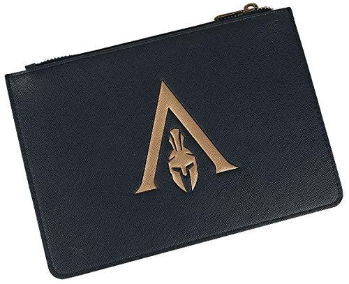 Assassin's Creed Odyssey Clutch schwarz