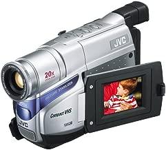 jvc compact vhs video camera