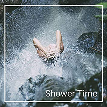 Shower Time: New Age Relaxing Music in the Bath, Spa Music, Wellness Music