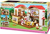 Must Have Toys 2020 Sylvanian red roof house
