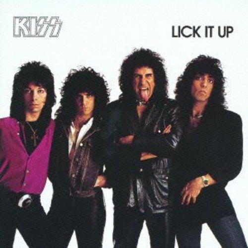 Lick It Up [Shm-CD]