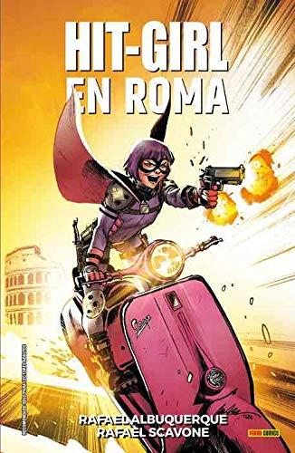 Hit Girl 3. En Roma