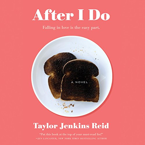 Couverture de After I Do