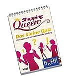 Huch & Friends 879257 - Das kleine Shopping Queen Quiz