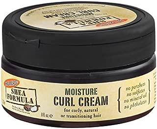 Palmer's Shea Formula Moisture Repair Raw Shea Curl Cream, 8.1 Ounce
