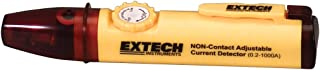 Extech DA30 Non-contact Adjustable AC Current Detector