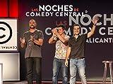 Las Noches de Comedy Central desde Alicante 2016 -Teatro Principal