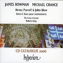 hyperion cd catalogue