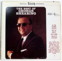 The Best Of George Shearing