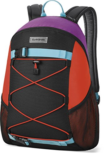 DAKINE Backpack Womens Wonder Pack 15 Liter Small 2016 New, Farben:DK Pop