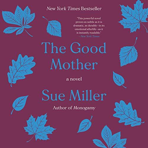 Page de couverture de The Good Mother