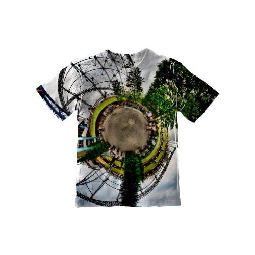 Top roller coaster shirt boys for 2020