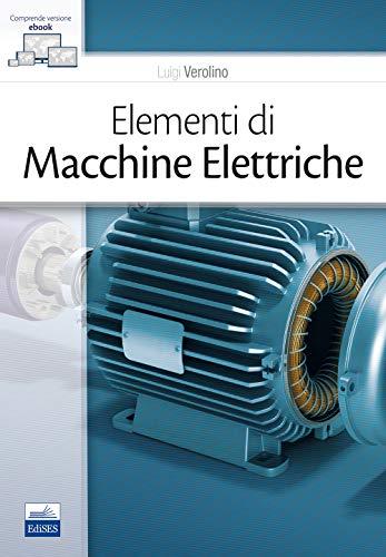 Elementi di macchine elettriche. Con e-book