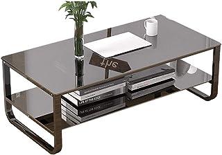 raffinato e dipinto a mano di Online Garden Centre ** Cambiate il look del vostro giardino o del salotto** Tavolo in vetro