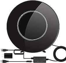 Digital TV Antenna, Newest 2020 Indoor HDTV Antenna...